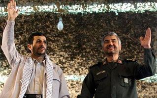 Mousavi called IRGC comander's speech