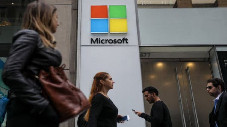 Microsoft Says Iran Tried Hack of U.S. Presidential Campaign
