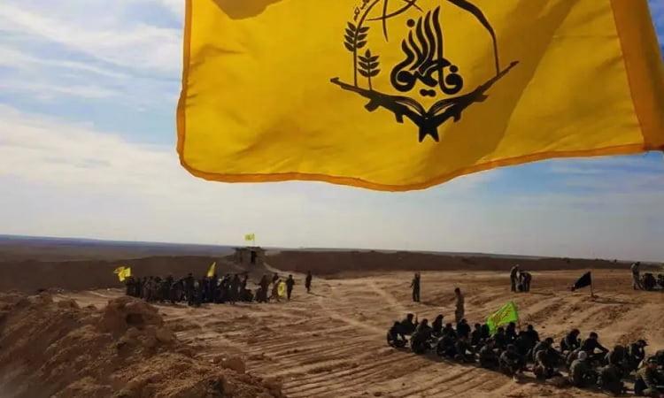 Iran's Afghan mercenaries threaten Israel: Final target is the Golan