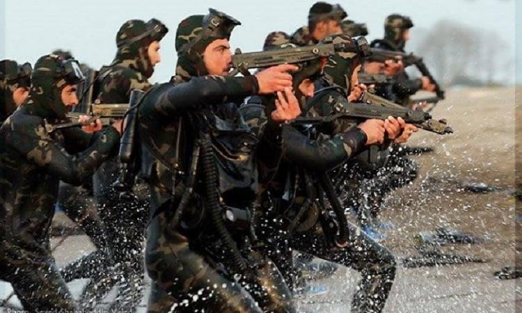 IRGC chief threatens attacks on American and Israeli commanders