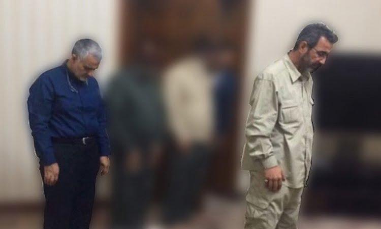 Who Is Abdulaziz Al-Mohammadavi, the New Head of Iran-Backed Militias in Iran?