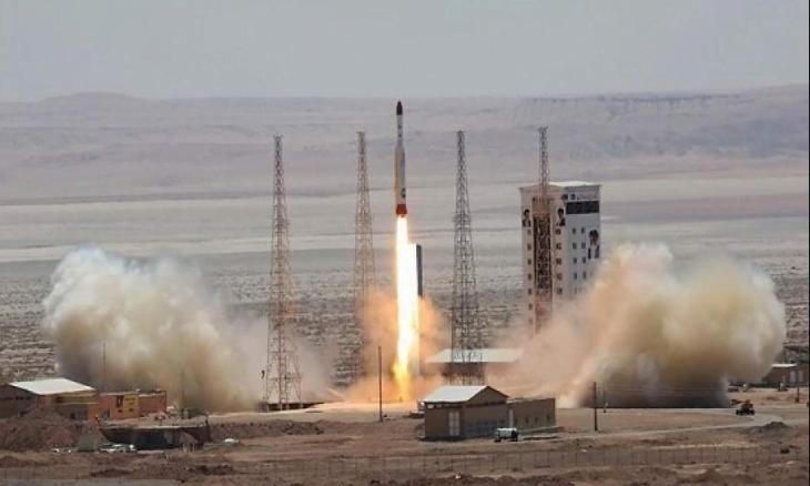 Israeli regime feels insecure with Noor-1 satellite upon occupied territories' sky