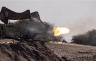 IRGC pounds terrorist positions across Iran's northwestern borders