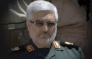 IRGC says Intelligence deputy dies of COVID-19